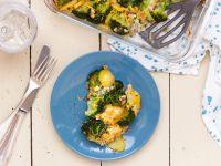 Broccoli-Kartoffel-Auflauf Rezept
